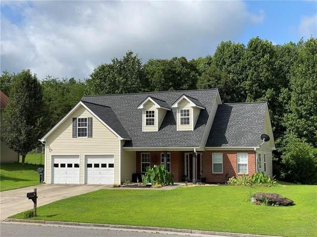 50 Mountain View Drive, Rockmart, GA 30153 (MLS #6917078) :: AlpharettaZen Expert Home Advisors