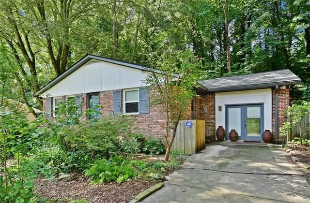 3267 Artesia Drive, Clarkston, GA 30021 (MLS #6917082) :: North Atlanta Home Team