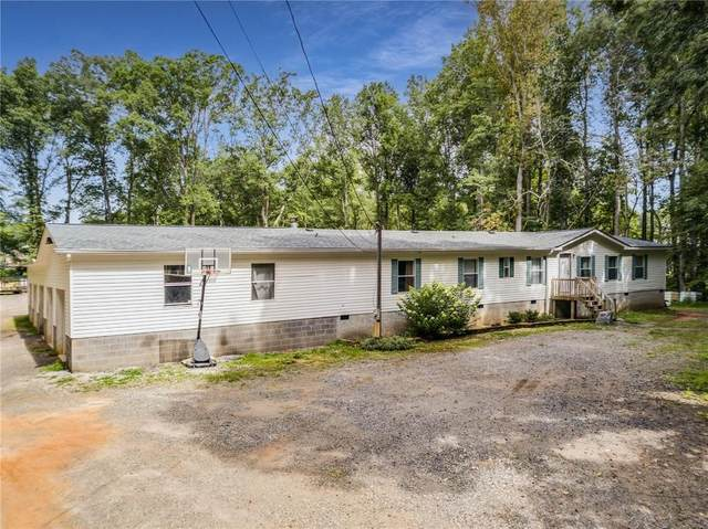 3005 Beechwood Drive, Cumming, GA 30028 (MLS #6917083) :: Cindy's Realty Group