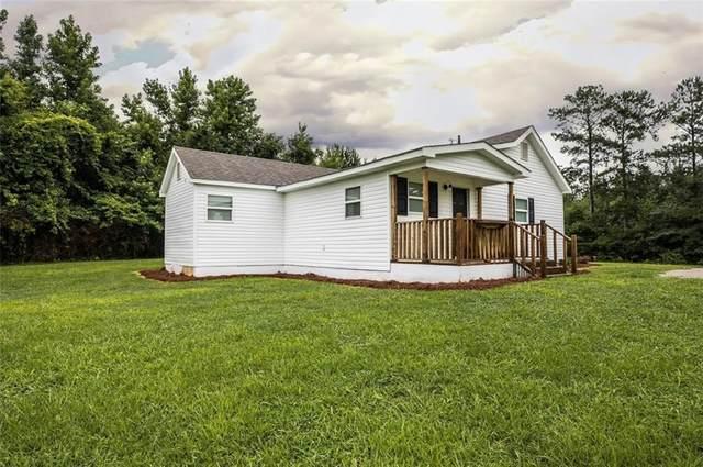 460 Mormon Church Road, Buchanan, GA 30113 (MLS #6917097) :: North Atlanta Home Team