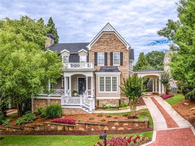 3903 Hazelhurst Drive, Marietta, GA 30066 (MLS #6917103) :: North Atlanta Home Team