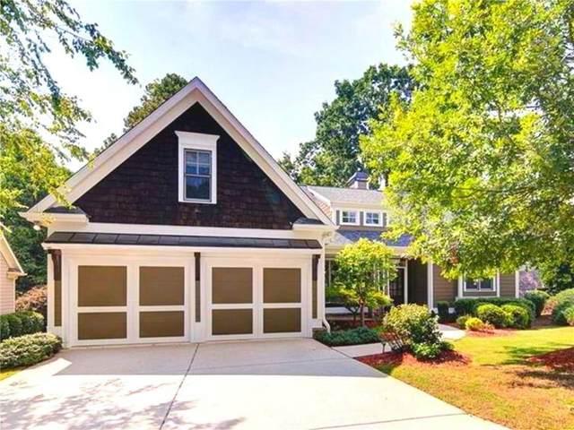 398 Prospector Trail, Dahlonega, GA 30533 (MLS #6917106) :: North Atlanta Home Team