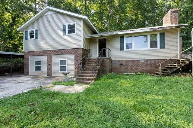 104 Willow Street SE, Lindale, GA 30147 (MLS #6917109) :: North Atlanta Home Team