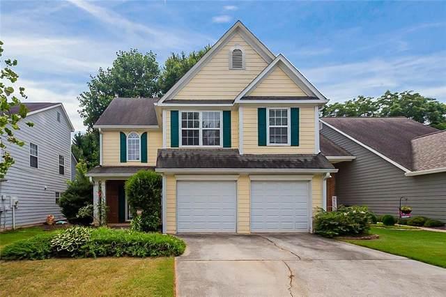 2370 Ashton Drive, Roswell, GA 30076 (MLS #6917113) :: AlpharettaZen Expert Home Advisors