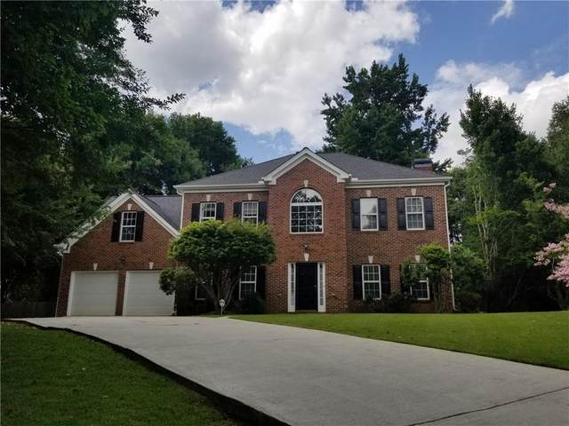 2931 Fontainebleau Drive, Atlanta, GA 30360 (MLS #6917115) :: Charlie Ballard Real Estate