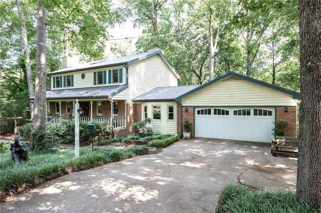 3890 Sundowner Court, Conyers, GA 30094 (MLS #6917118) :: AlpharettaZen Expert Home Advisors