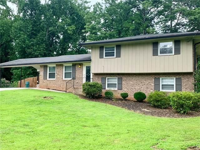 1271 Sanden Ferry Drive, Decatur, GA 30033 (MLS #6917124) :: North Atlanta Home Team