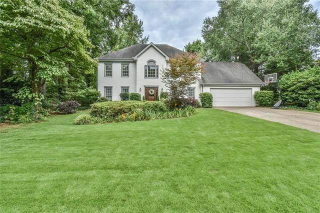 3286 Robinson Oaks Way NE, Marietta, GA 30062 (MLS #6917128) :: Path & Post Real Estate