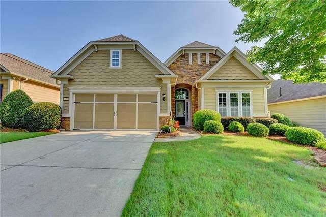 6428 Lantern Ridge, Hoschton, GA 30548 (MLS #6917131) :: North Atlanta Home Team