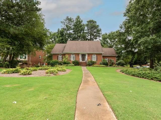 844 Austin Court, Lawrenceville, GA 30046 (MLS #6917135) :: AlpharettaZen Expert Home Advisors