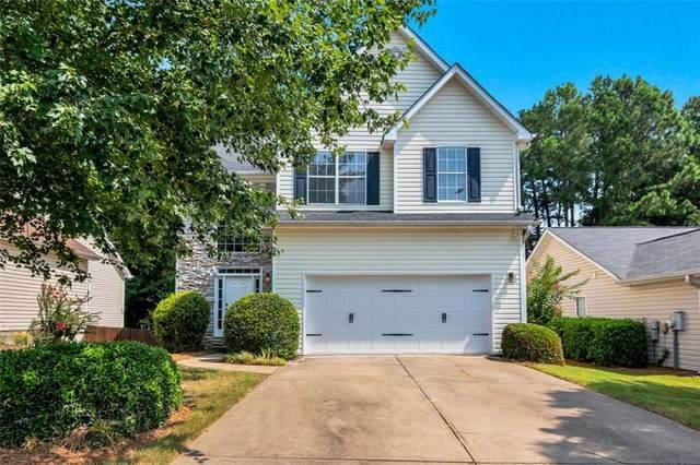 193 Stoneforest Drive, Woodstock, GA 30189 (MLS #6917145) :: Path & Post Real Estate