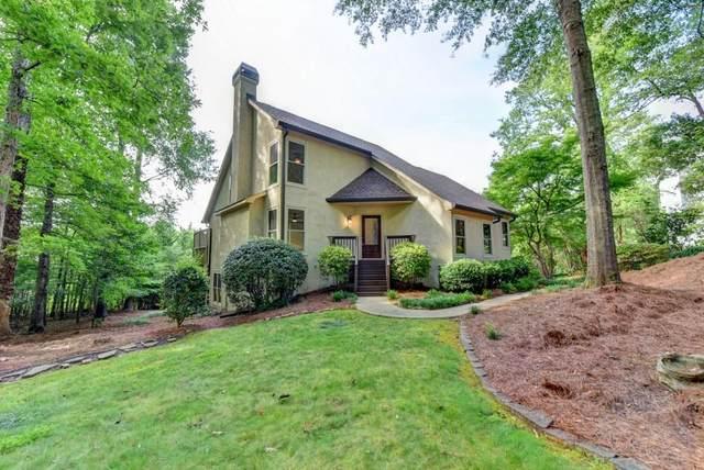 1975 Wilder Way, Marietta, GA 30068 (MLS #6917147) :: Charlie Ballard Real Estate