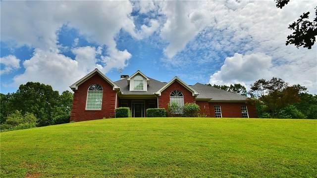 4445 Shirley Road, Gainesville, GA 30506 (MLS #6917160) :: North Atlanta Home Team