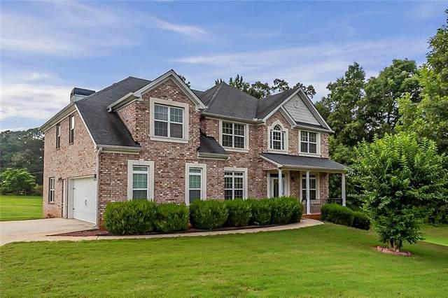 75 Lances Lane, Covington, GA 30016 (MLS #6917167) :: North Atlanta Home Team