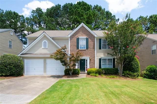 4242 Brighton Way NW, Kennesaw, GA 30144 (MLS #6917168) :: Charlie Ballard Real Estate