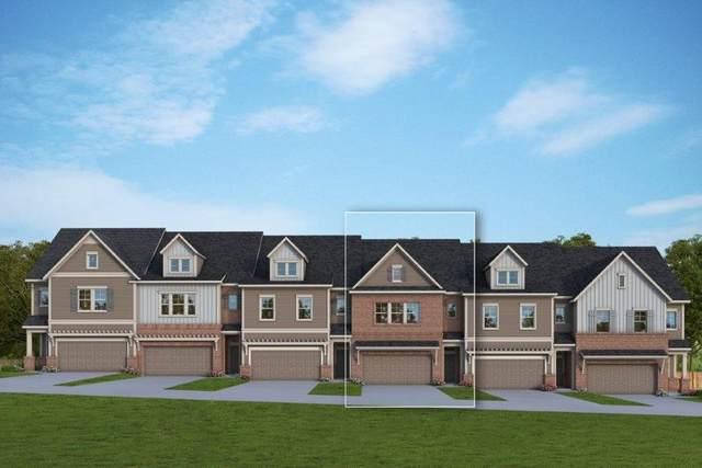 2507 Oakbourne Lane #56, Smyrna, GA 30080 (MLS #6917171) :: North Atlanta Home Team