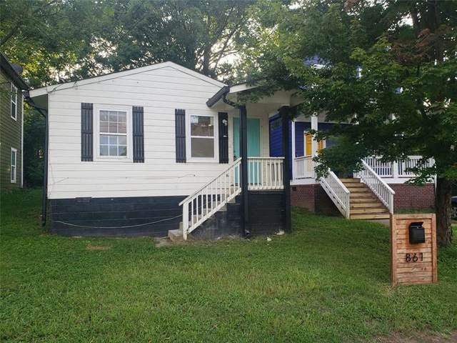 861 Sims Street SW, Atlanta, GA 30310 (MLS #6917178) :: RE/MAX Prestige