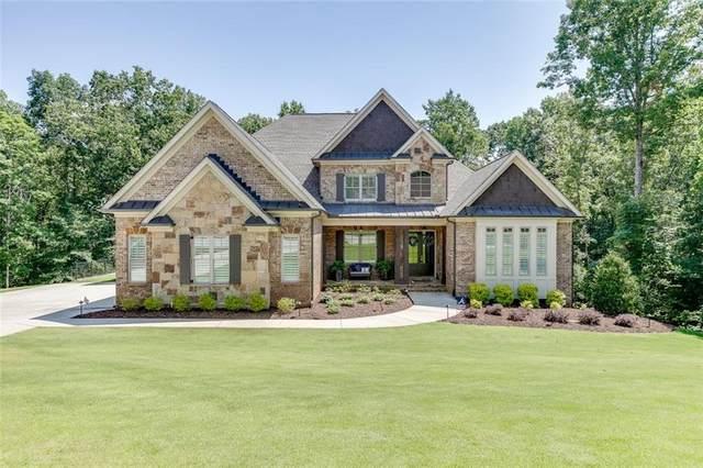 4738 Quailwood Drive, Flowery Branch, GA 30542 (MLS #6917179) :: North Atlanta Home Team