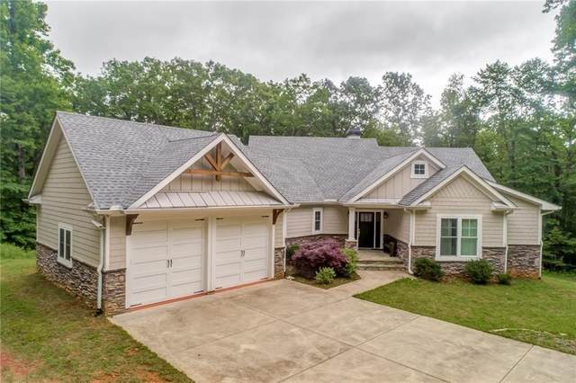 519 Lower Sassafras Parkway, Jasper, GA 30143 (MLS #6917184) :: North Atlanta Home Team