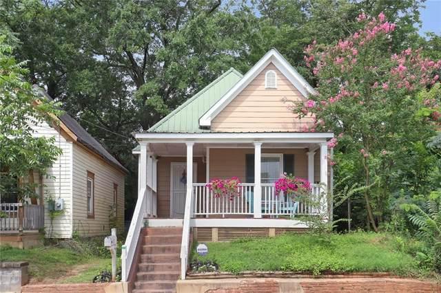 883 Sims Street SW, Atlanta, GA 30310 (MLS #6917192) :: North Atlanta Home Team