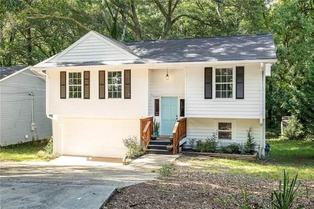 894 Dale Drive SE, Atlanta, GA 30315 (MLS #6917194) :: Charlie Ballard Real Estate
