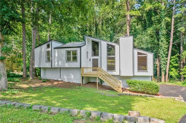 2040 John Dodgen Way, Marietta, GA 30062 (MLS #6917199) :: North Atlanta Home Team