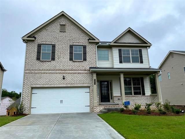 351 W Hinton Farm Way W, Dacula, GA 30019 (MLS #6917200) :: AlpharettaZen Expert Home Advisors