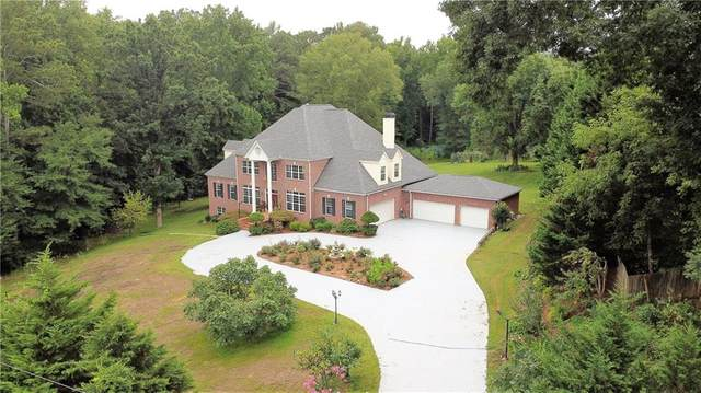 995 Hembree Road, Roswell, GA 30076 (MLS #6917211) :: North Atlanta Home Team