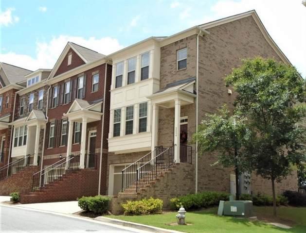 2554 Sibley Drive, Atlanta, GA 30324 (MLS #6917226) :: The Gurley Team