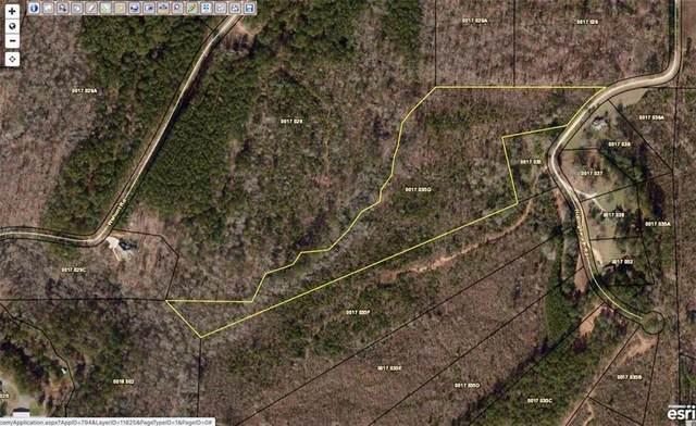 0 Hollingsworth Road, Covington, GA 30016 (MLS #6917227) :: North Atlanta Home Team