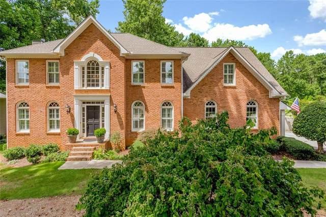 5243 Lockwood Lane, Powder Springs, GA 30127 (MLS #6917230) :: North Atlanta Home Team