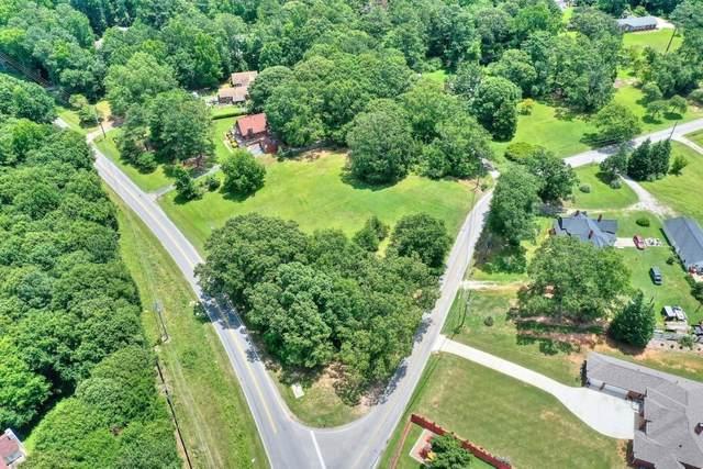 0 Panola Road, Ellenwood, GA 30294 (MLS #6917236) :: North Atlanta Home Team