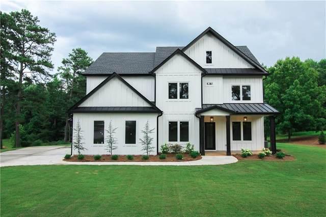 152 Highway 60, Hoschton, GA 30548 (MLS #6917238) :: North Atlanta Home Team