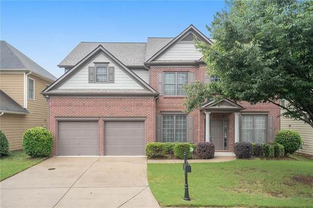 677 Maple Grove Way, Marietta, GA 30066 (MLS #6917239) :: AlpharettaZen Expert Home Advisors