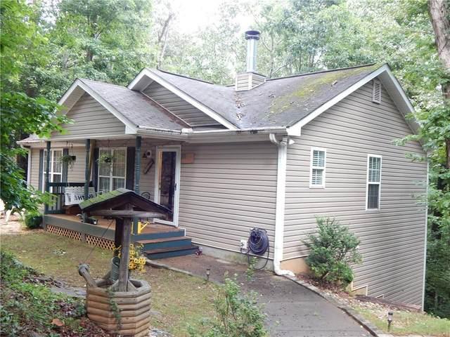 392 Pine #7 Trail, Dahlonega, GA 30533 (MLS #6917242) :: North Atlanta Home Team