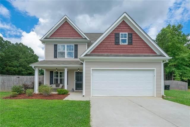 19 Country Farms Drive, Rockmart, GA 30153 (MLS #6917246) :: North Atlanta Home Team