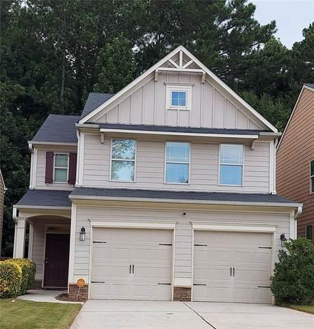 5135 Acworth Landing Drive, Acworth, GA 30101 (MLS #6917247) :: Charlie Ballard Real Estate
