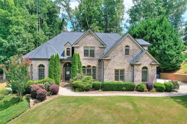 175 Fountainhead Drive, Jefferson, GA 30549 (MLS #6917314) :: AlpharettaZen Expert Home Advisors