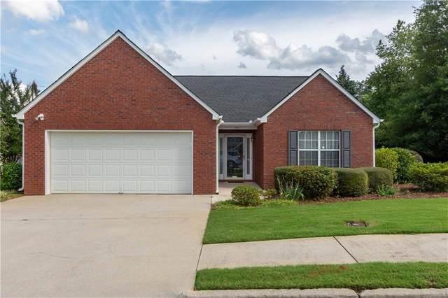 765 Jacoby Drive, Loganville, GA 30052 (MLS #6917329) :: AlpharettaZen Expert Home Advisors