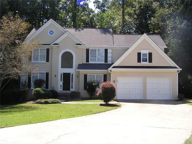 6625 Stapleford Lane, Johns Creek, GA 30097 (MLS #6917347) :: North Atlanta Home Team