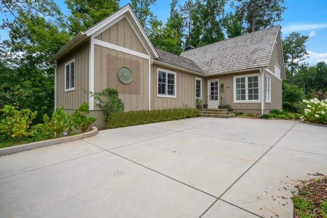 385 Anders N, Chattahoochee Hills, GA 30268 (MLS #6917351) :: Compass Georgia LLC