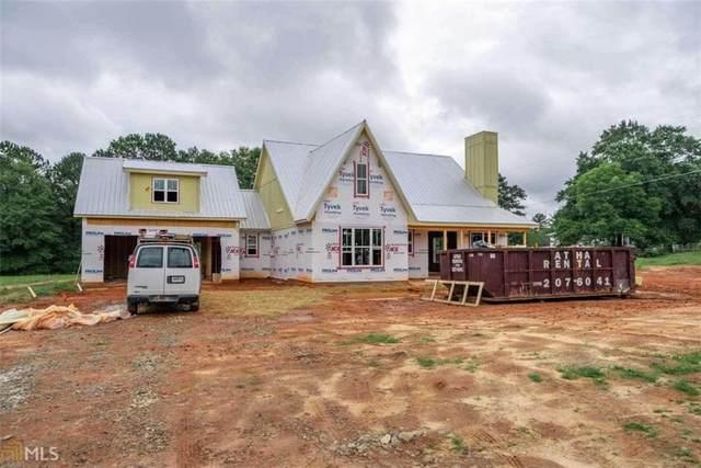 2651B Ho Hum Hollow Road, Monroe, GA 30655 (MLS #6917354) :: North Atlanta Home Team