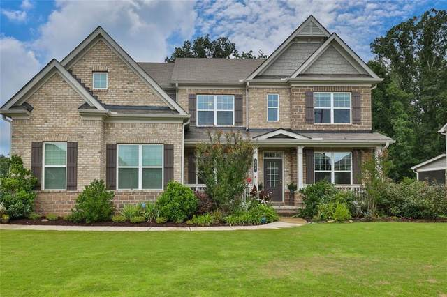 404 Marans Way Drive, Woodstock, GA 30188 (MLS #6917364) :: Path & Post Real Estate