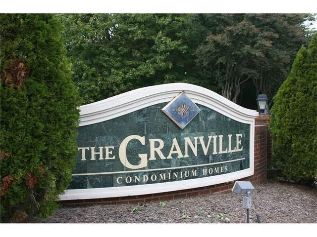 513 Granville Court, Sandy Springs, GA 30328 (MLS #6917367) :: North Atlanta Home Team