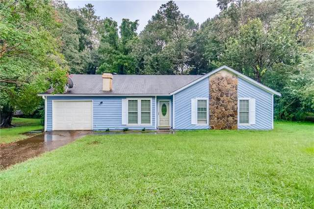 5098 Fairforest Drive, Stone Mountain, GA 30088 (MLS #6917375) :: AlpharettaZen Expert Home Advisors