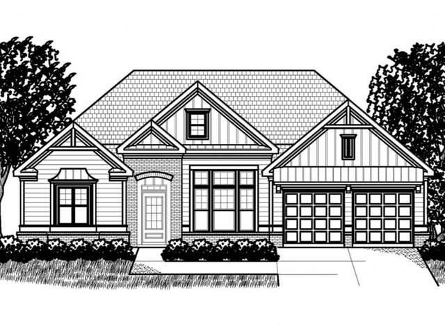 7000 Flagstone Way, Flowery Branch, GA 30542 (MLS #6917389) :: North Atlanta Home Team