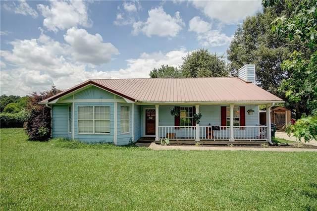 775 Johnson Lake Road SE, Adairsville, GA 30103 (MLS #6917397) :: North Atlanta Home Team