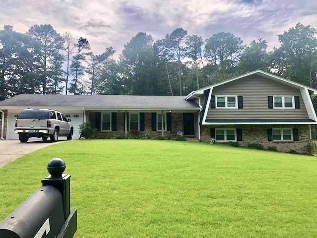 3225 Rockport Drive, Lithonia, GA 30038 (MLS #6917400) :: North Atlanta Home Team