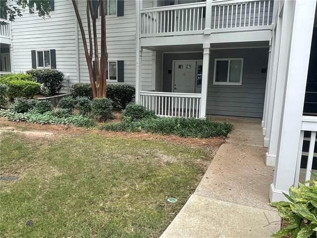 65 Fair Haven Way SE, Smyrna, GA 30080 (MLS #6917404) :: Kennesaw Life Real Estate
