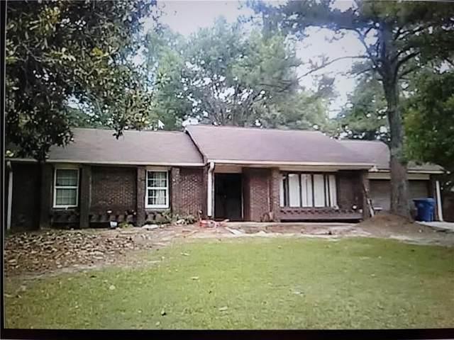 3360 Valley Bend Road, College Park, GA 30349 (MLS #6917407) :: North Atlanta Home Team